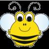 Promyki - Pszczółka