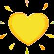 na grafike - serce2