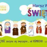 Baner - Marsz Wszystkich Świętych